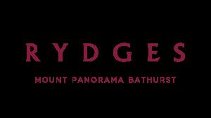 Rydges Sponsor logo